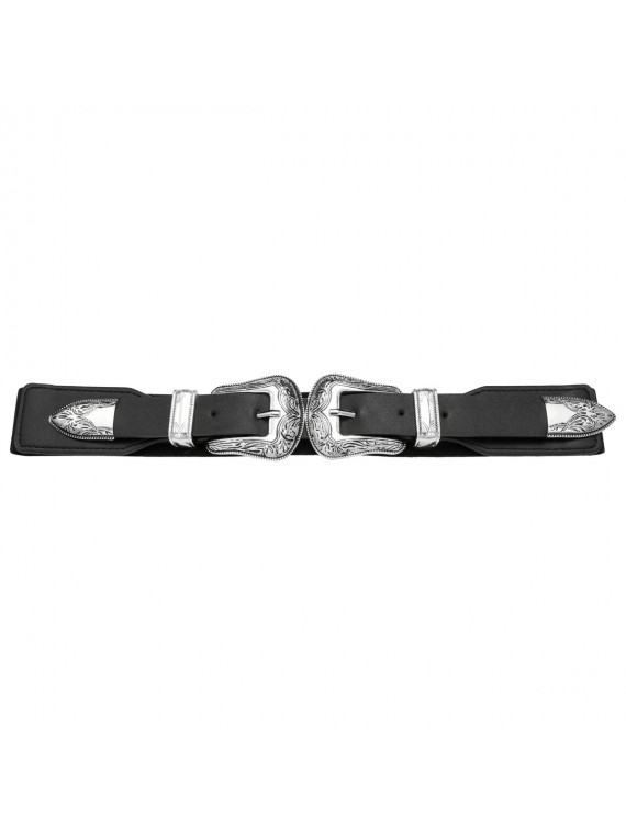 Buckle belt riem
